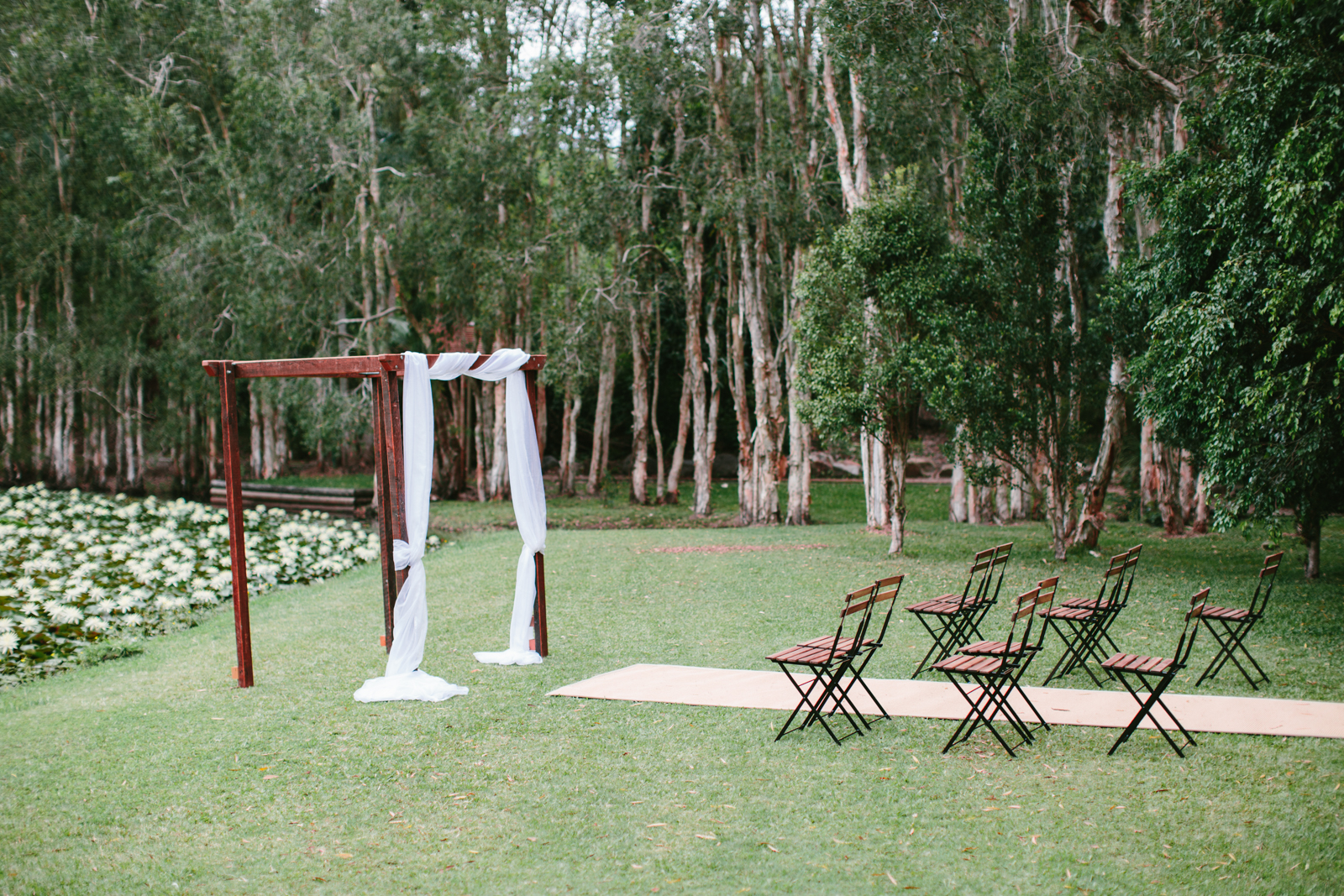 Coolibah Downs Wedding Showcase