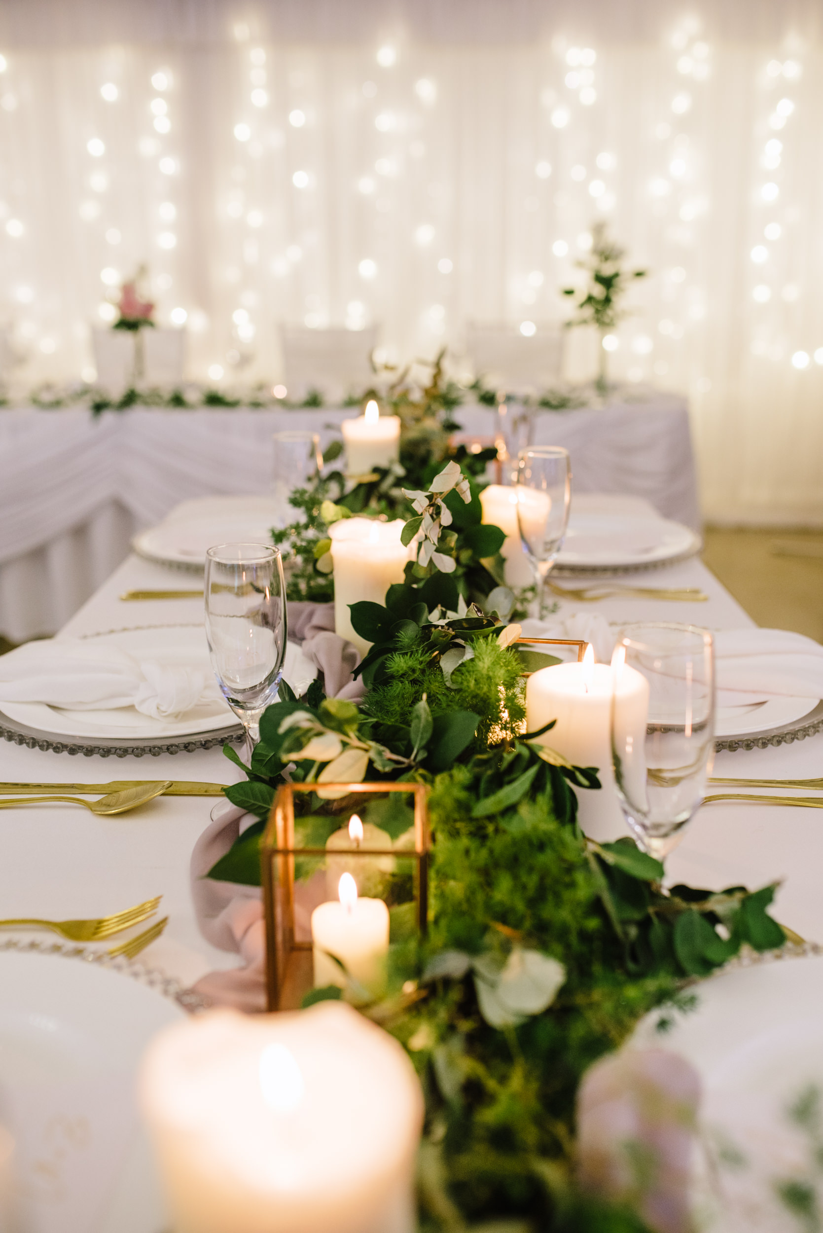 Round Tables or Long Tables: How to Choose the Right Floor Plan for Your Wedding with Coolibah Downs, Gold Coast Hinterland Wedding Venue
