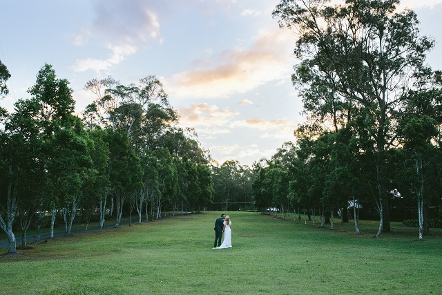 Coolibah Downs Wedding