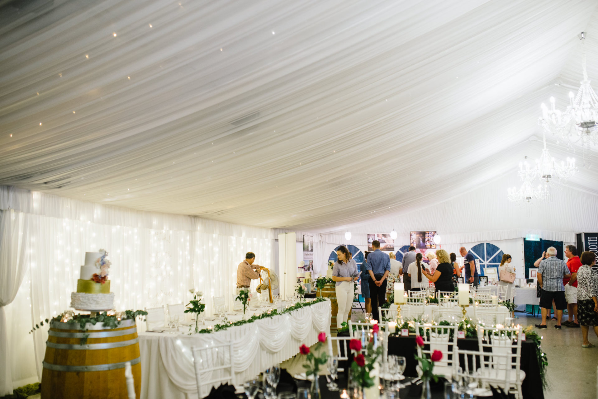 Coolibah Downs 2018 Wedding Showcase Event Wrap Up!