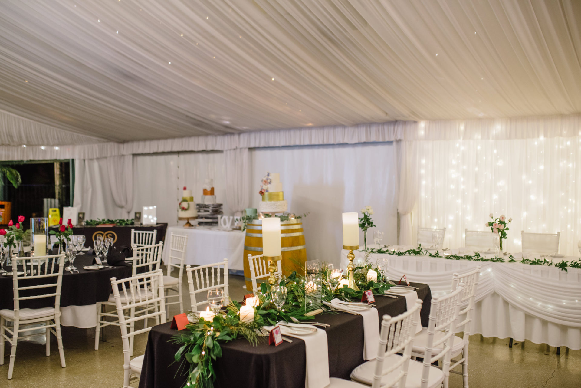 Our Coolibah Downs Wedding Showcase Wrap-Up!