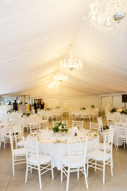 Royal Wedding Inspiration from Coolibah Downs, Gold Coast Hinterland Wedding Venue