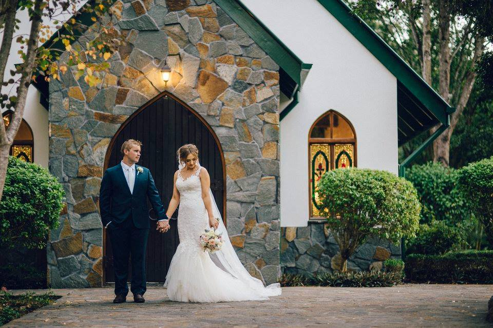 Royal Wedding Inspiration! | How to Create a Royal-Inspired Wedding at Coolibah Downs