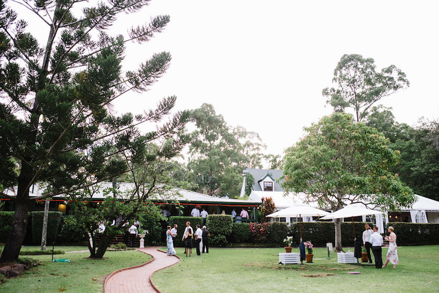 4 Reasons to Plan a Summer Wedding! Coolibah Downs, Gold Coast Hinterland Wedding Venue