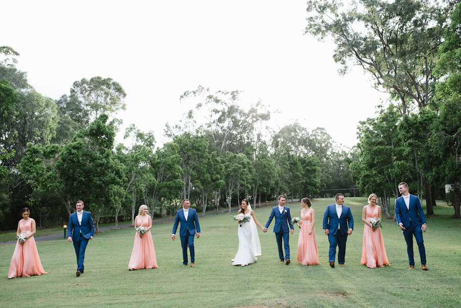 Summer Weddings: 4 Reasons to Plan a Summer Wedding! | Coolibah Downs, Gold Coast Hinterland Wedding Venue