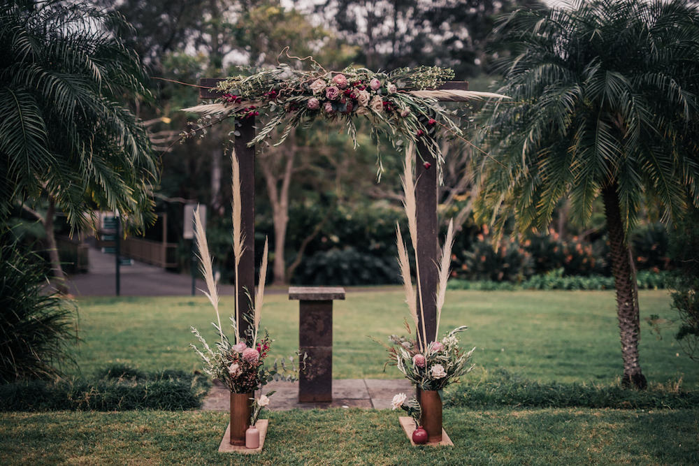 Styled Shoot Gold Coast Hinterland Wedding Venue Coolibah Downs 23