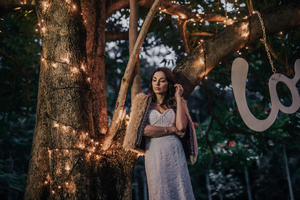 Styled Shoot Gold Coast Hinterland Wedding Venue Coolibah Downs