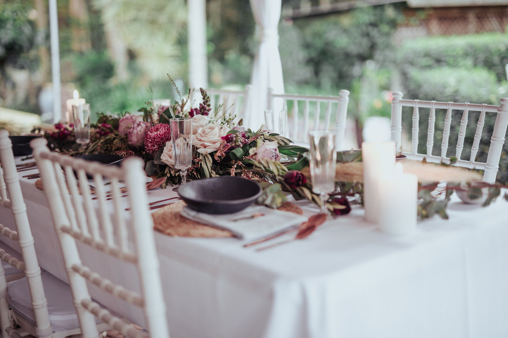 5 Wedding Trends to Watch in 2019! Coolibah Downs, Gold ...