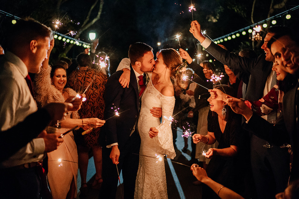 5 Wedding Trends to Watch in 2019! Coolibah Downs, Gold Coast Hinterland Wedding Venue