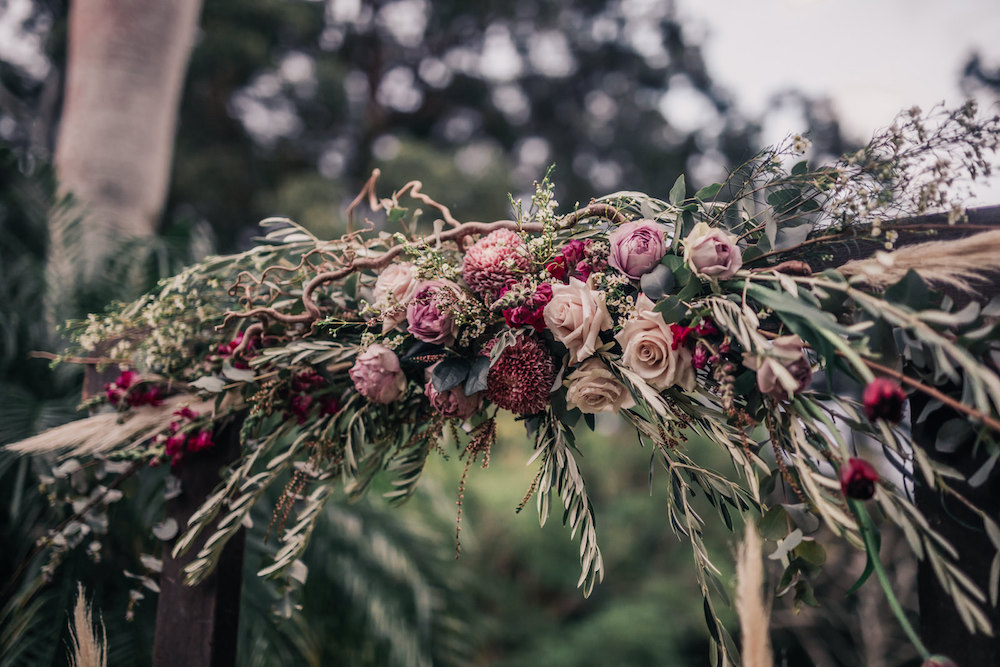 5 Wedding Trends for 2019! Coolibah Downs, Gold Coast Hinterland Wedding Venue