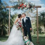 Gold Coast Garden wedding