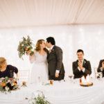 Gold Coast Wedding Reception