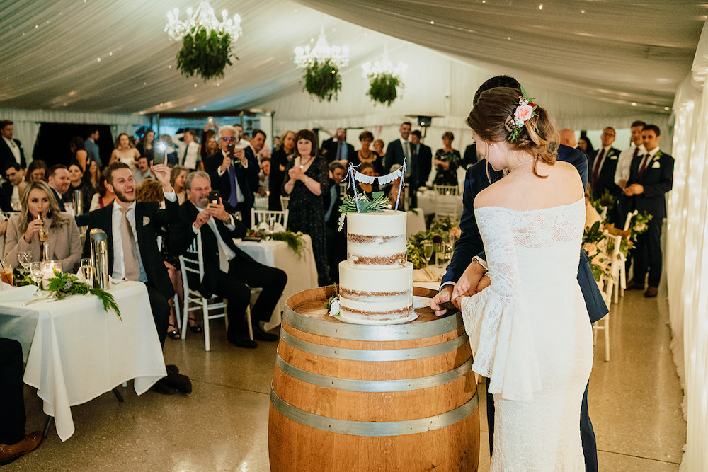 How to Plan the Perfect Garden Wedding on the Gold Coast! | Coolibah Downs, Gold Coast Hinterland Wedding Venue